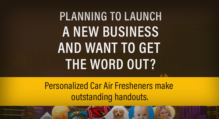 Personalized-car-air-fresheners-business-events