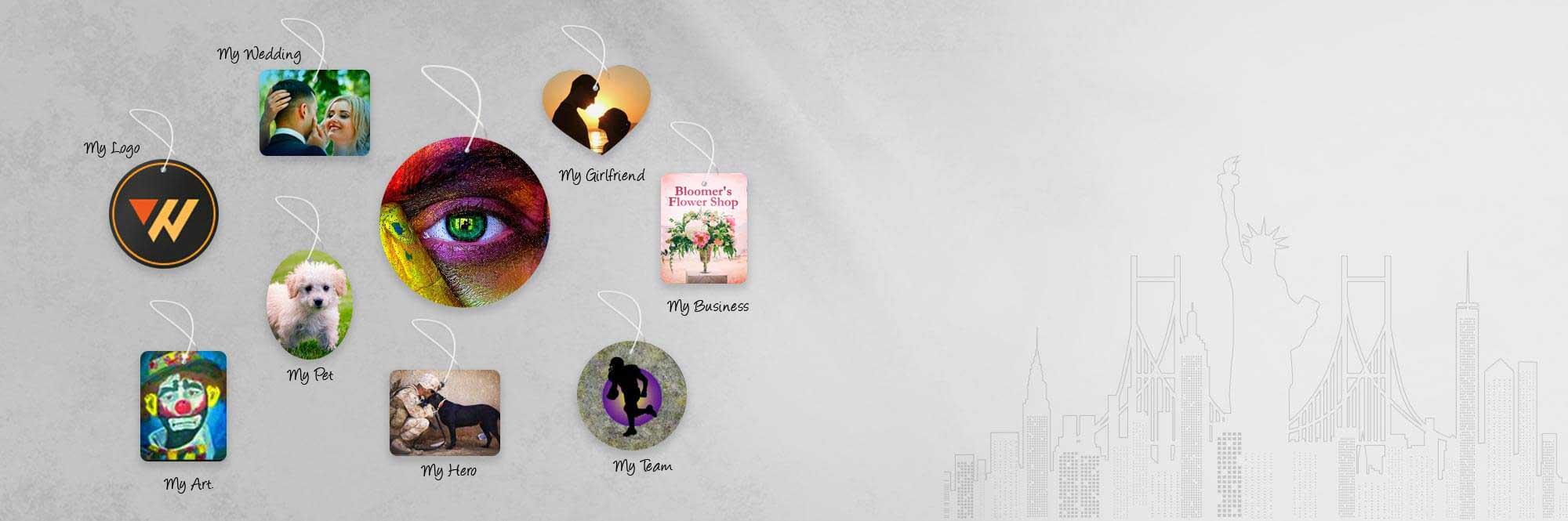 Myairfreshner banner image