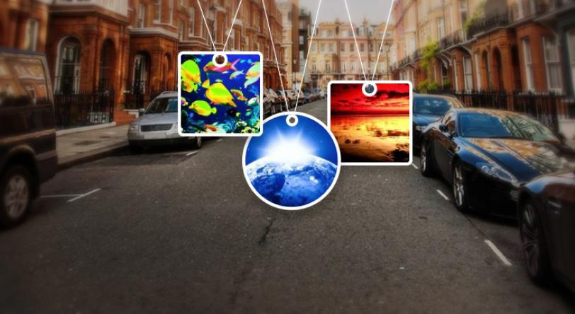 Want a new Air Fresheners?  Think outside the box – the Gas station or store