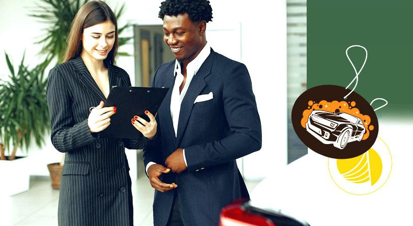 How Can Car Dealerships Successfully Advertise with Custom Air Fresheners?