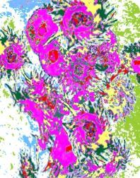 MYSTICAL Flower Air Freshener | My Air Freshener