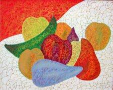 Fruits Car Air Fresheners | My Air Freshener