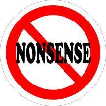 NO NONSENSE Air Freshener | My Air Freshener