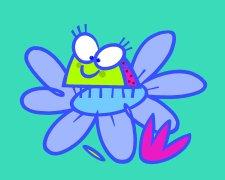Lastbugflower Air Freshener | My Air Freshener