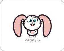 Tubbytoons' MOODY ME Cutie Pie Air Freshener | My Air Freshener