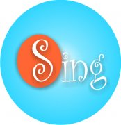 Circles of Life...Sing  on an Air Freshener | My Air Freshener