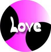 Circles of Life...Love  on a Car Air Freshener | My Air Freshener