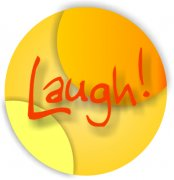 Circles of Life...Laugh on a Car Air Freshener | My Air Freshener
