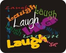 Designer Air Fresheners | My Air Freshener - Magical Words - Laugh | My Air Freshener