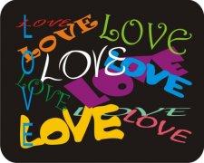 Designer Air Fresheners | My Air Freshener - Magical Words - Love | My Air Freshener