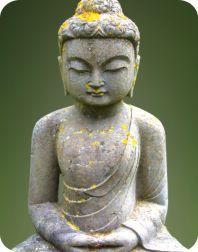Buddha Air Freshener | My Air Freshener