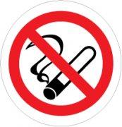 NO Smoking Car Air Freshener - My Air Freshener