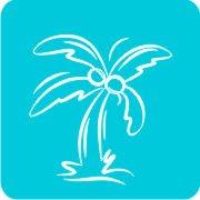 Eco Friendly Air Fresheners | My Air Freshener - Coconut Palm - My Air Freshener