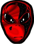 Alien Blood Air Freshener | My Air Freshener