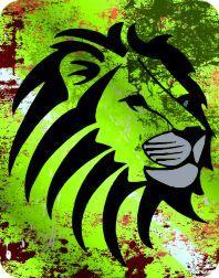 Lion Air Freshener | My Air Freshener