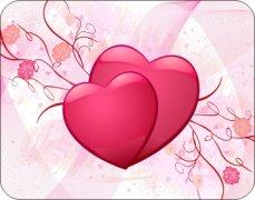 Hearts Air Freshener | My Air Freshener