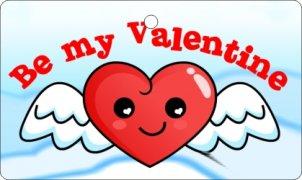 Custom Air Freshener Specials | Blend of Essential Oils - Be my Valentine | My Air Freshener