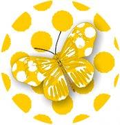 Sunny Daze Butterfly